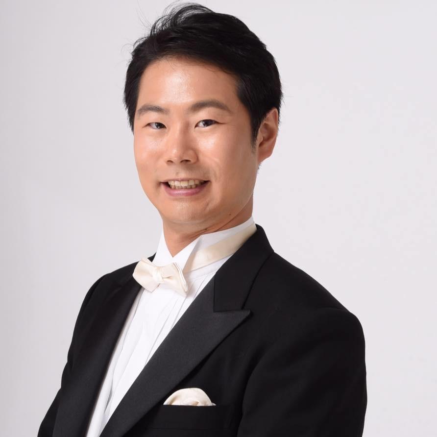 河村 洋平 先生の写真