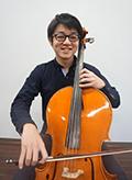 丹野陽介 先生の写真