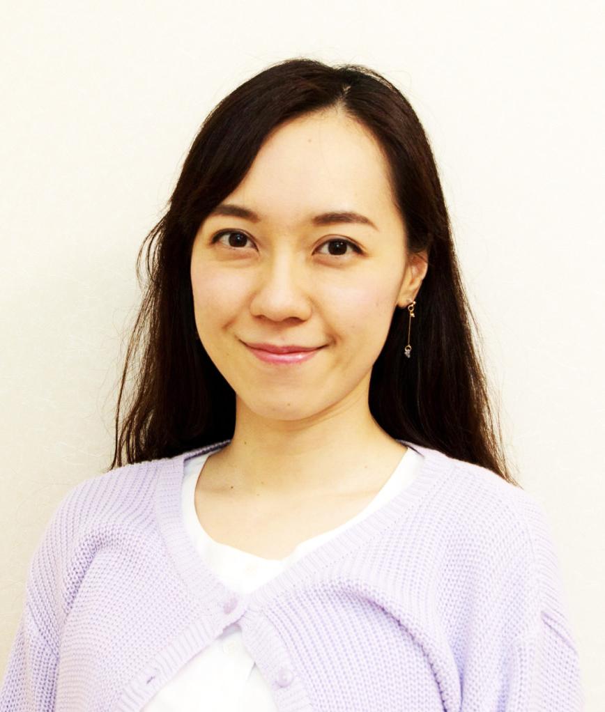 小坂 梓 先生の写真