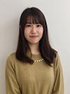 鎌田 萌々子 先生の写真