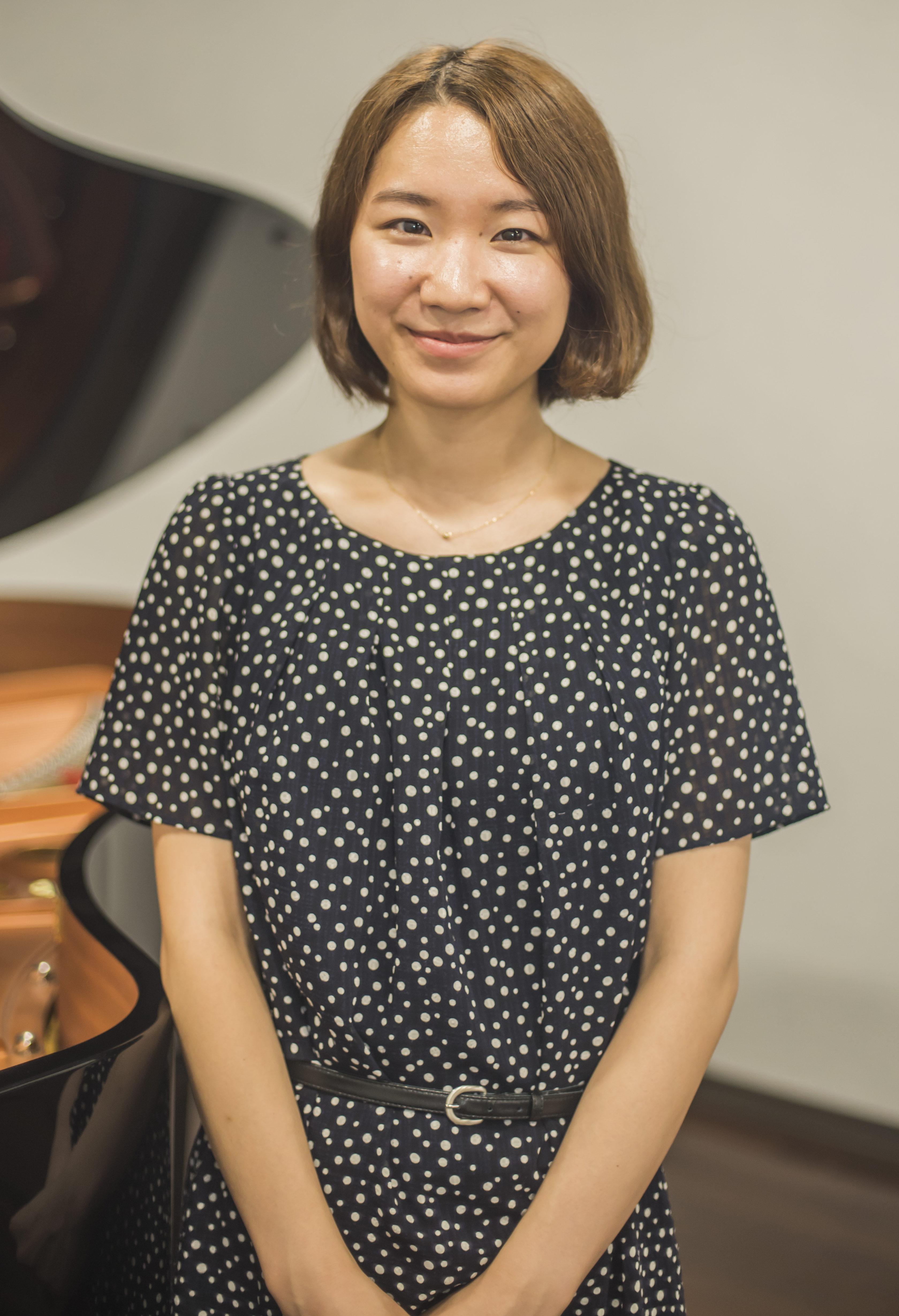 川村 恵里佳 先生の写真