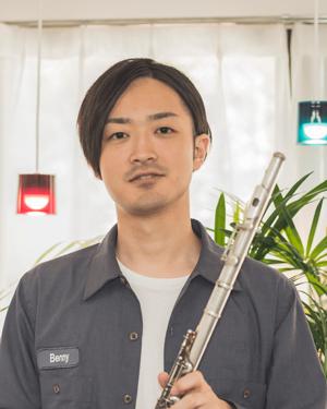 林 広真 先生の写真
