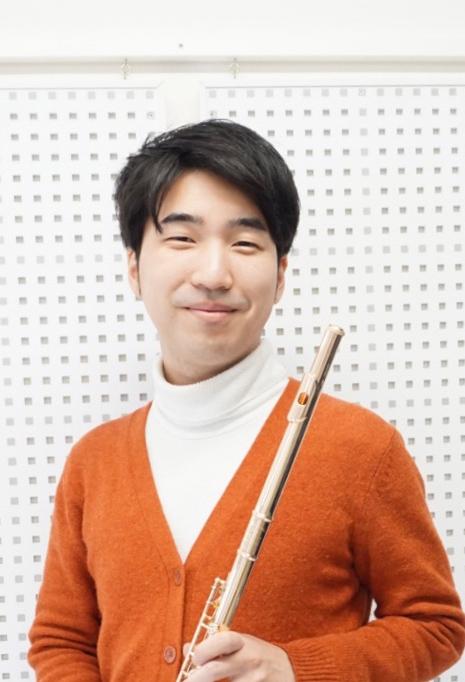 中野 一麻 先生の写真