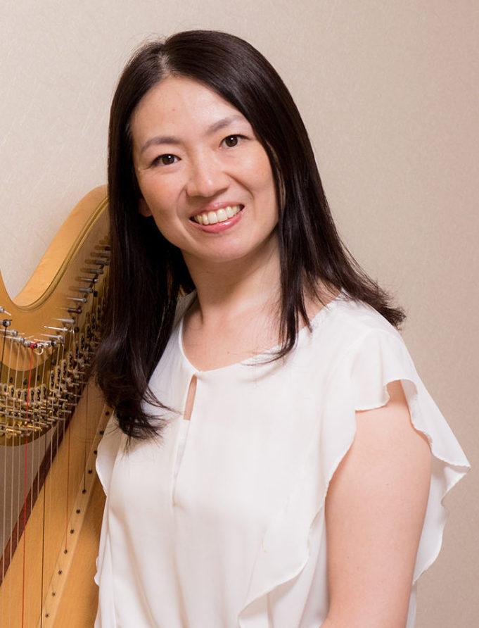 徳永 泰子 先生の写真