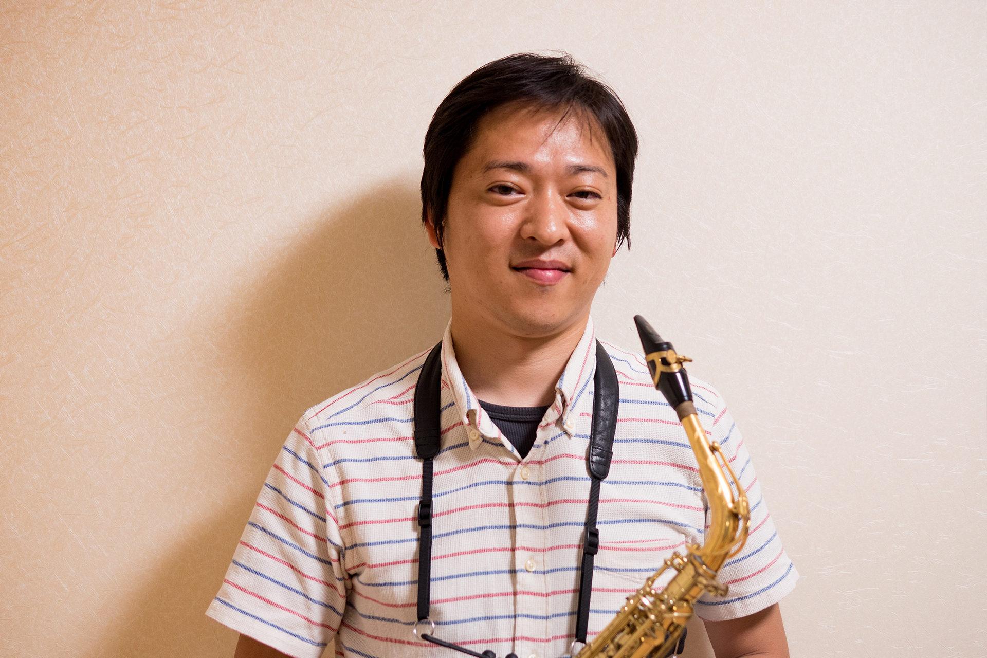 直井 亮 先生の写真