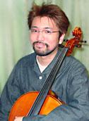 遠藤 益民 先生の写真