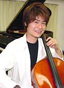 菅野 太雅 先生の写真