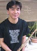 益田 善太 先生の写真
