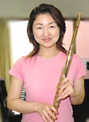 宮本 範子 先生の写真