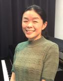 川田 亜希子 先生の写真